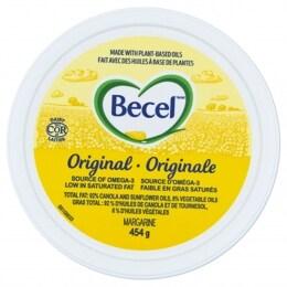 Becel Soft Butter Tub