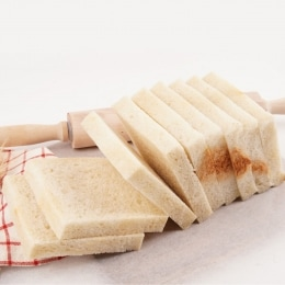 Plain Bread-No Crust