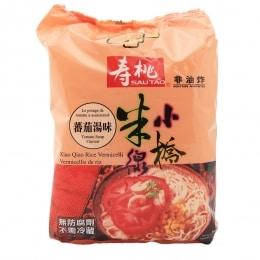 寿桃小桥米线蕃茄