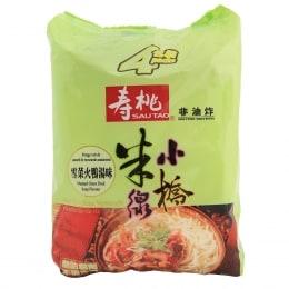 寿桃小桥米线雪菜味