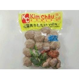 金珠越南牛肉丸