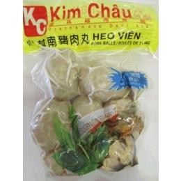 金珠越南猪肉丸