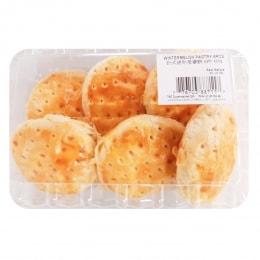 台式迷你老婆饼-6件