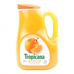 TROPICANA PURE ORANGE JUICE HOMESTYLE-WITH PULP