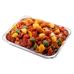 T&T Kitchen Sweet & Sour Pork With Fruit (Hot)