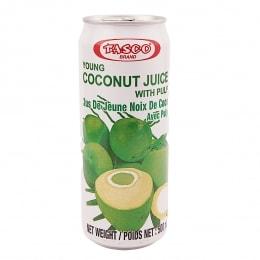达斯克粒粒椰子汁