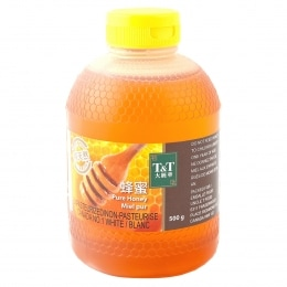 T&T Pure Honey