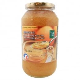 T&T Korean Honey Citron Tea