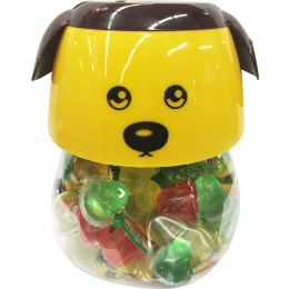 LARBEE MINI FRUIT JELLY