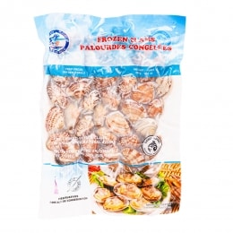 Ocean Mama Brand Frozen Whole Clams