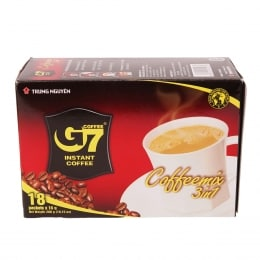 G7  VIET 3 IN 1 INSTANT COFFEE