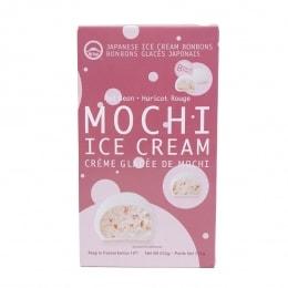 MT FUJI RED BEAN MOCHI ICE CREAM
