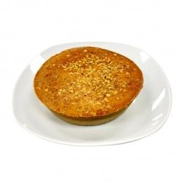 Baked Rice Cake (Walnut)