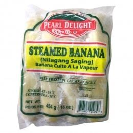 PEARL DELIGHT STEAMED BANANA