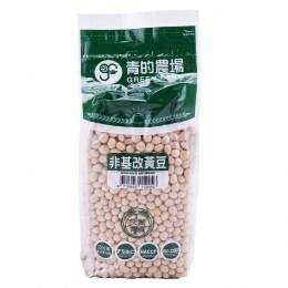 青农场非基改黄豆