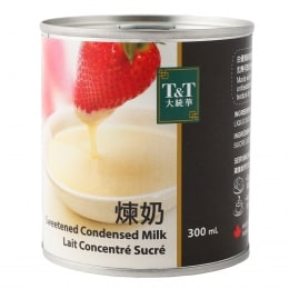 T&T炼奶