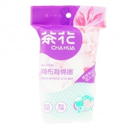 Chahua Net Sponge