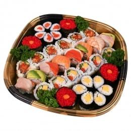 T&T Kitchen Mid Autumn Sushi Combo 1600g (36 Pcs)
