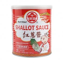Bull Head Shallot Sauce