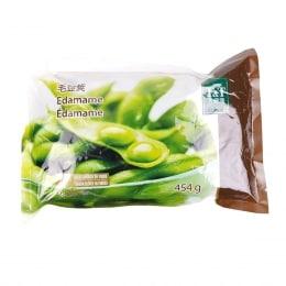 T&T 毛豆荚