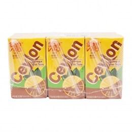 维他锡兰柠檬茶