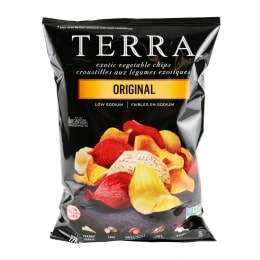 Terra Original Vegetable Chips