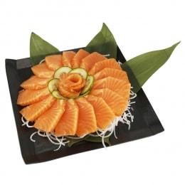 T&T Kitchen Salmon Sashimi Tray