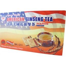 Hsus Ginseng Tea