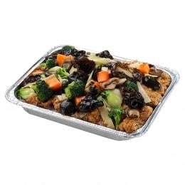 T&T Kitchen Stir Fried Supreme Vegetable (Hot)