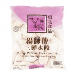 杨师傅三鲜水饺