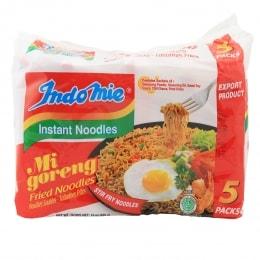 营多印尼炒面5 包