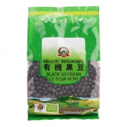 Juliang Organic Black Bean