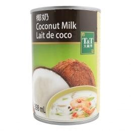 T&T Coconut Milk