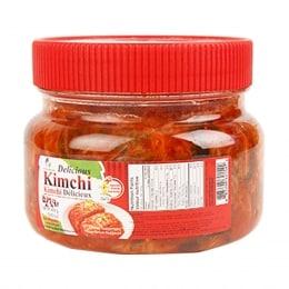 韩家韩国泡菜- 小