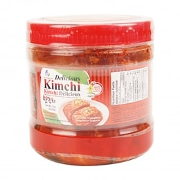 韩家韩国泡菜- 中