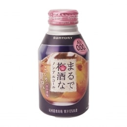 SUNTORY NON ALCOHOL UMESHU