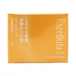 Sato Excellula Power Cream