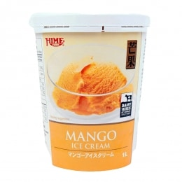 Hime Mango Ice Cream