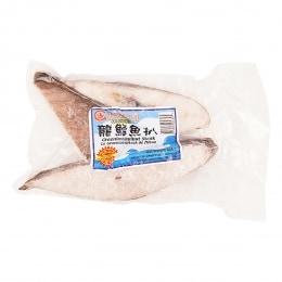 锺兴龙鳕鱼扒