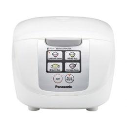 Panasonic Fuzzylogic Rice Cooker 5 Cups