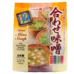 Hikari Instant Miso Soup