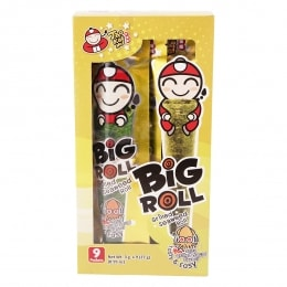 Taokaenoi Big Seaweed Roll - Spicy Grilled Squid Flavour