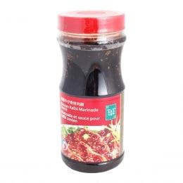 T&T Korean Kalbi Marinade Sauce