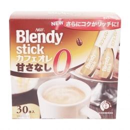 AGF无糖即溶咖啡