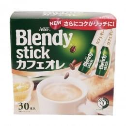 AGF原味即溶咖啡