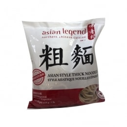 ASIAN LEGEND ASIAN STYLE THICK NOODLE