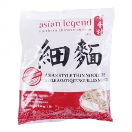 ASIAN LEGEND ASIAN STYLE THIN NOODLE