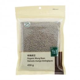 T&T Organic Mung Bean