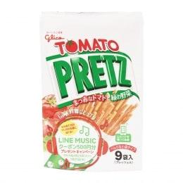 Glico Pretz Tomato Biscuit Stick