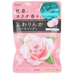 葵缇亚玫瑰香体糖